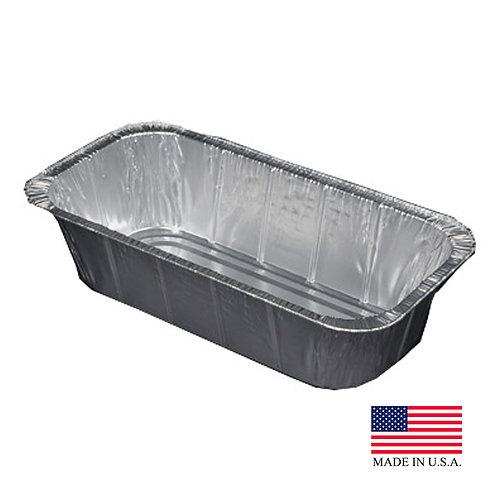 Aluminum Loaf Pan 5lb