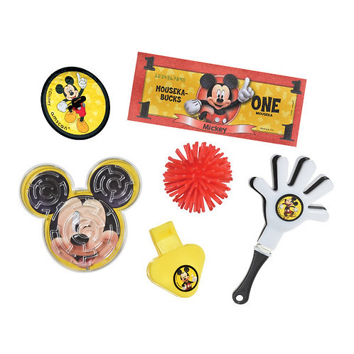 Mickey Mouse Forever Mega Mix Value Pack 48ct