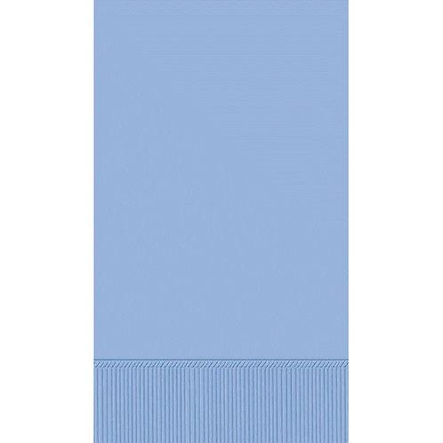 Light Blue Guest Towels 16ct