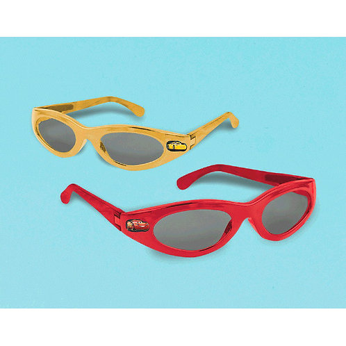 CARS 3 Glasses 6ct