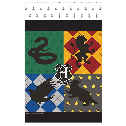 Harry Potter Tablecover