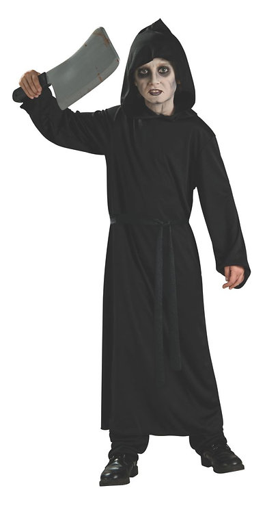 Child Horror Robe Costume