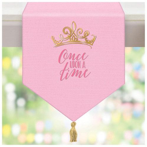 Disney Princess Fabric Table Runner