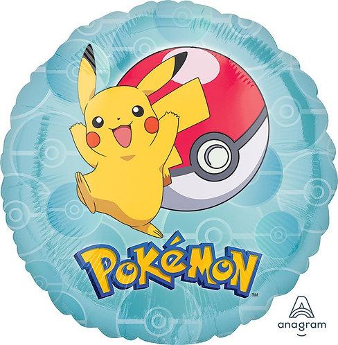 #470 Pokemon 18in Balloon