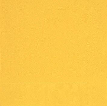 Yellow Beverage Napkins 20ct