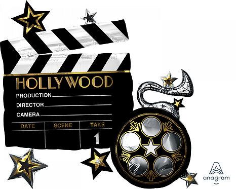 #239 Hollywood 30in Balloon