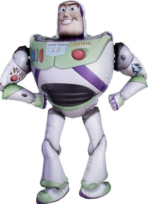 Toy Story Buzz Lightyear 62in Airwalker Balloon