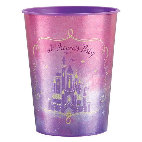 Disney Princess Metallic Favor Cup