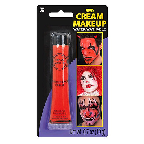 Cream Makeup 0.7oz