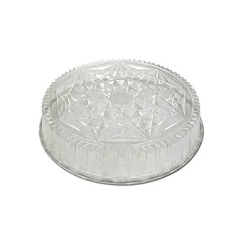 16inx2.5in Deep Plastic Dome Lid