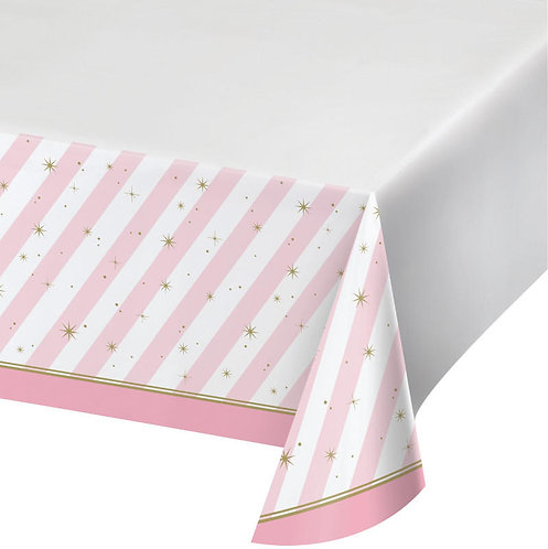 Twinkle Toes Table Cover