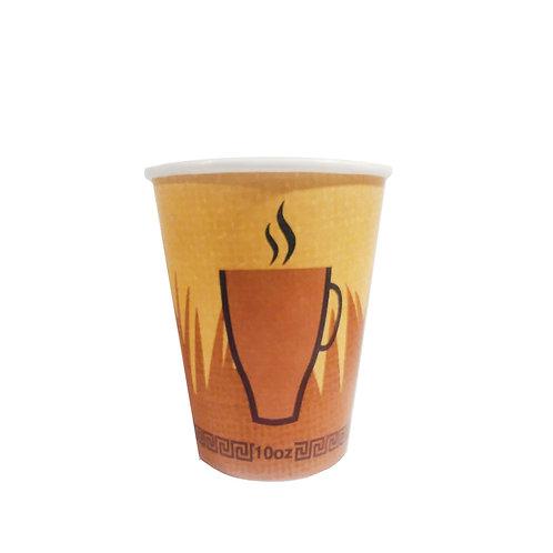 Paper Coffee Cups & Lids