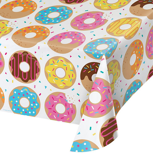 Donut Time Table Cover