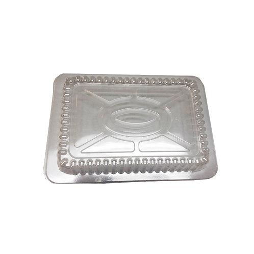 Aluminum 6x8 Pan Dome Lid