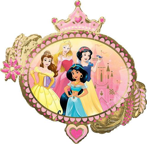 #97 Disney Princess 34in Balloon