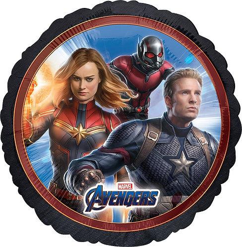 #426 Avengers Endgame 18in Balloon