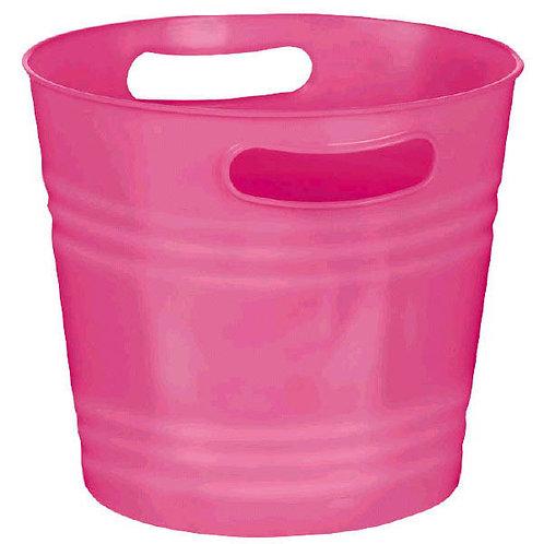 Pink Ice Bucket