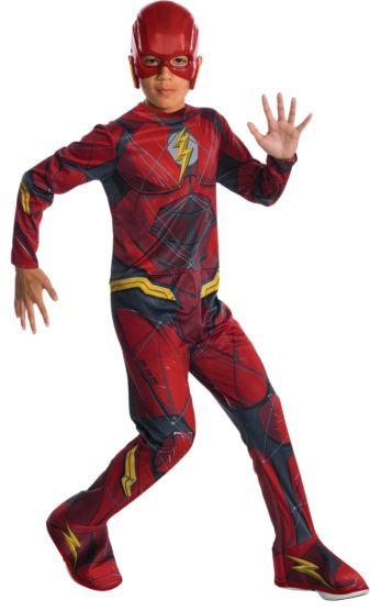 Child Flash Costume