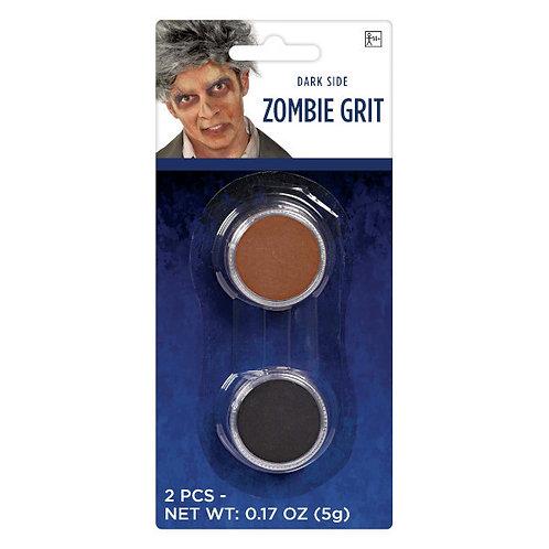 Zombie Grit
