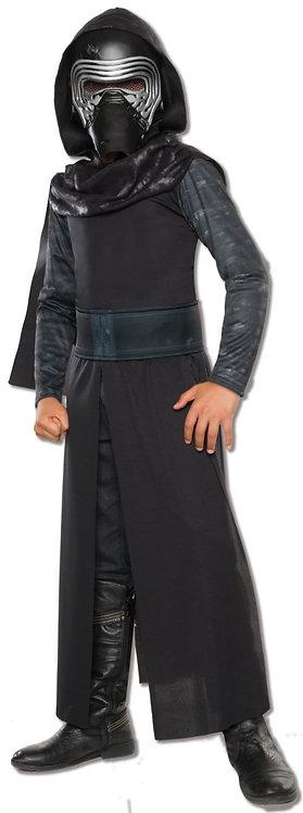 Child Kylo Ren Costume
