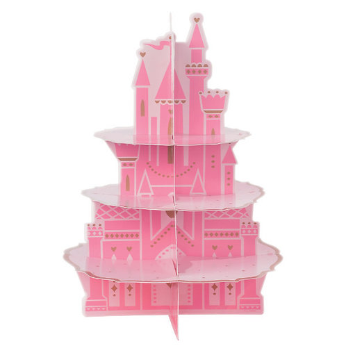 Disney Princess Castle Treat Stand