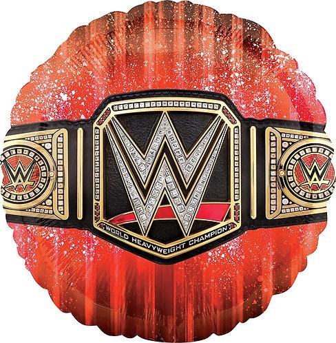 #469 WWE 18in Balloon