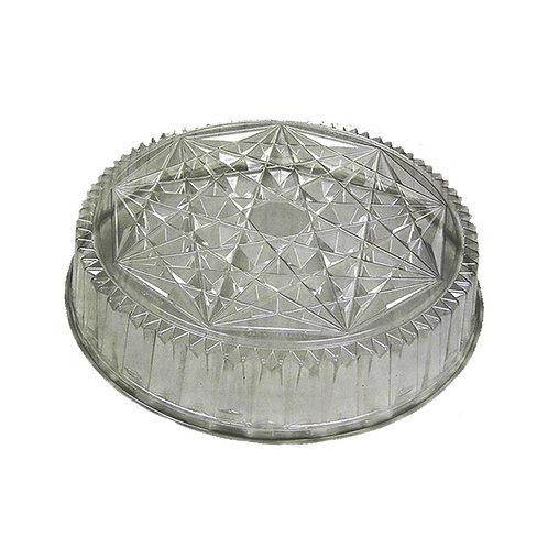 18inx2.5in Deep Plastic Dome Lid