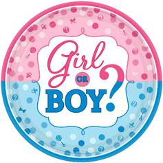 Girl or Boy?