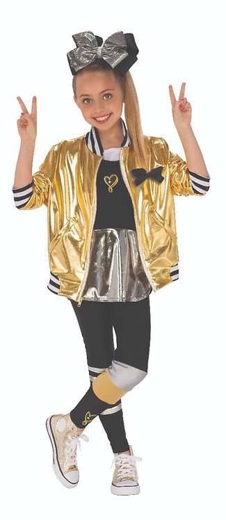 Child JoJo Siwa Dance Outfit Costume