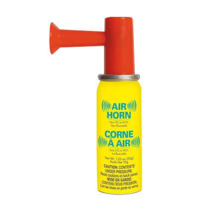 Air Horn 1.23 oz