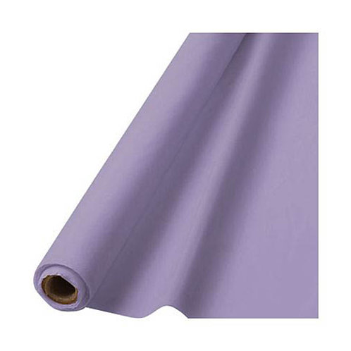 """Lavender Table Roll 40"""" x 100'"""