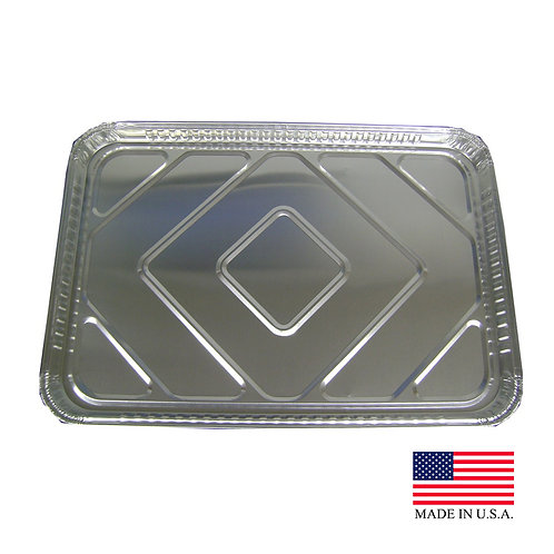 Aluminum 1/2 Sheet Cookie Pan