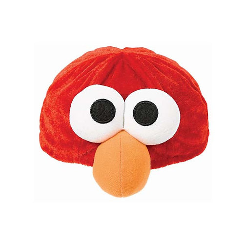 Sesame Street Deluxe Hat
