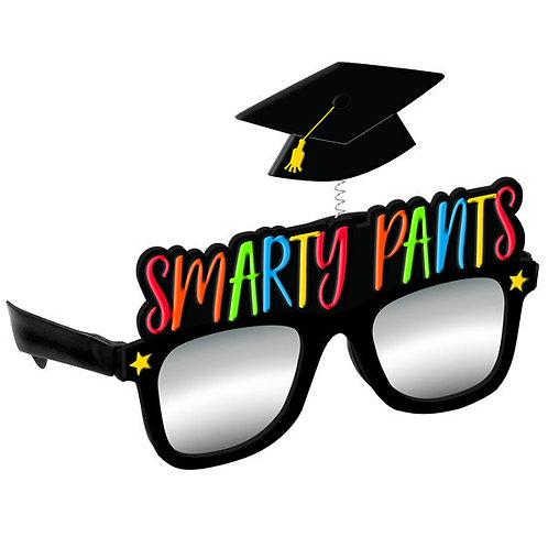 Deluxe Graduation Glasses - Child