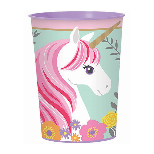 Magical Unicorn Favor Cup