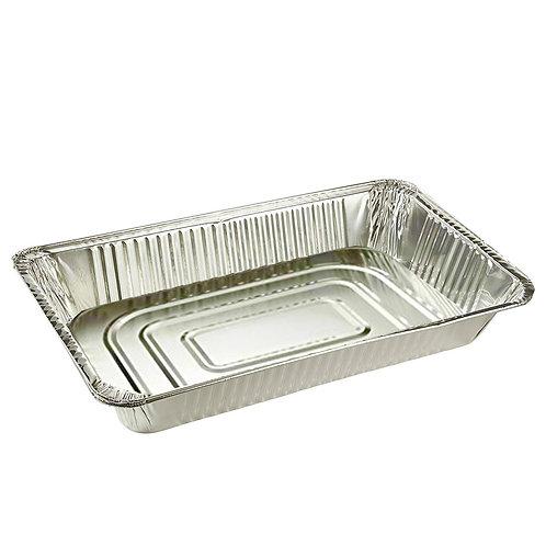 Aluminum Deep Full Pan