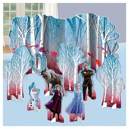 Frozen 2 Table Decoration Kit
