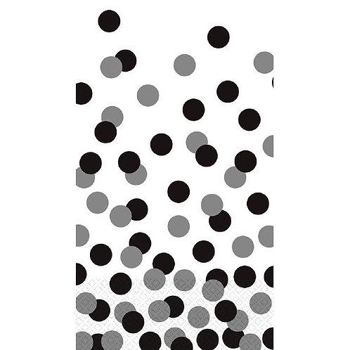 Confetti Dot Guest Towels 16ct