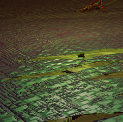 Detail Floor