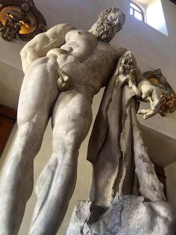 """ Farnese """
