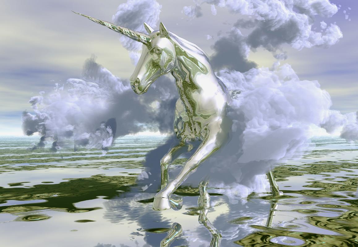 """""""The Unicorn"""""""