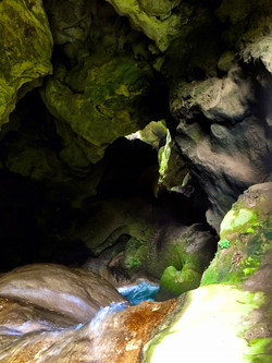""""""" The Cave """""""