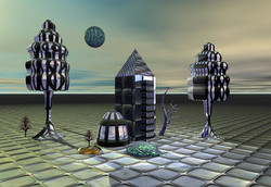 """ Habitation """
