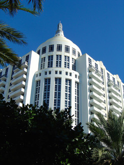 """Loews Miami Beach Hotel """