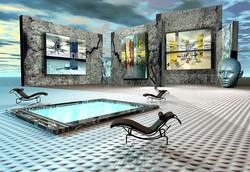 """ Expo Pool """
