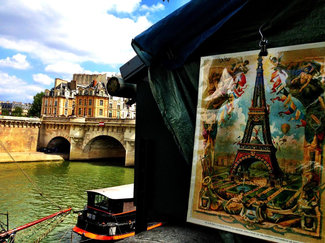 """"""" Paris, ma ville... Je t'Aime """""""