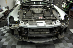 Disassembly Process