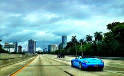 Miami Style by Sylvie Robert