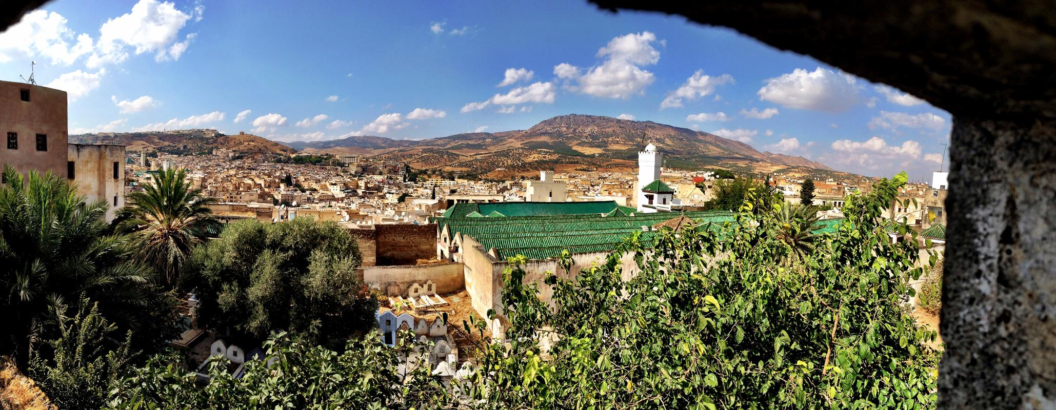 """"""" Karaouine Mosque """""""