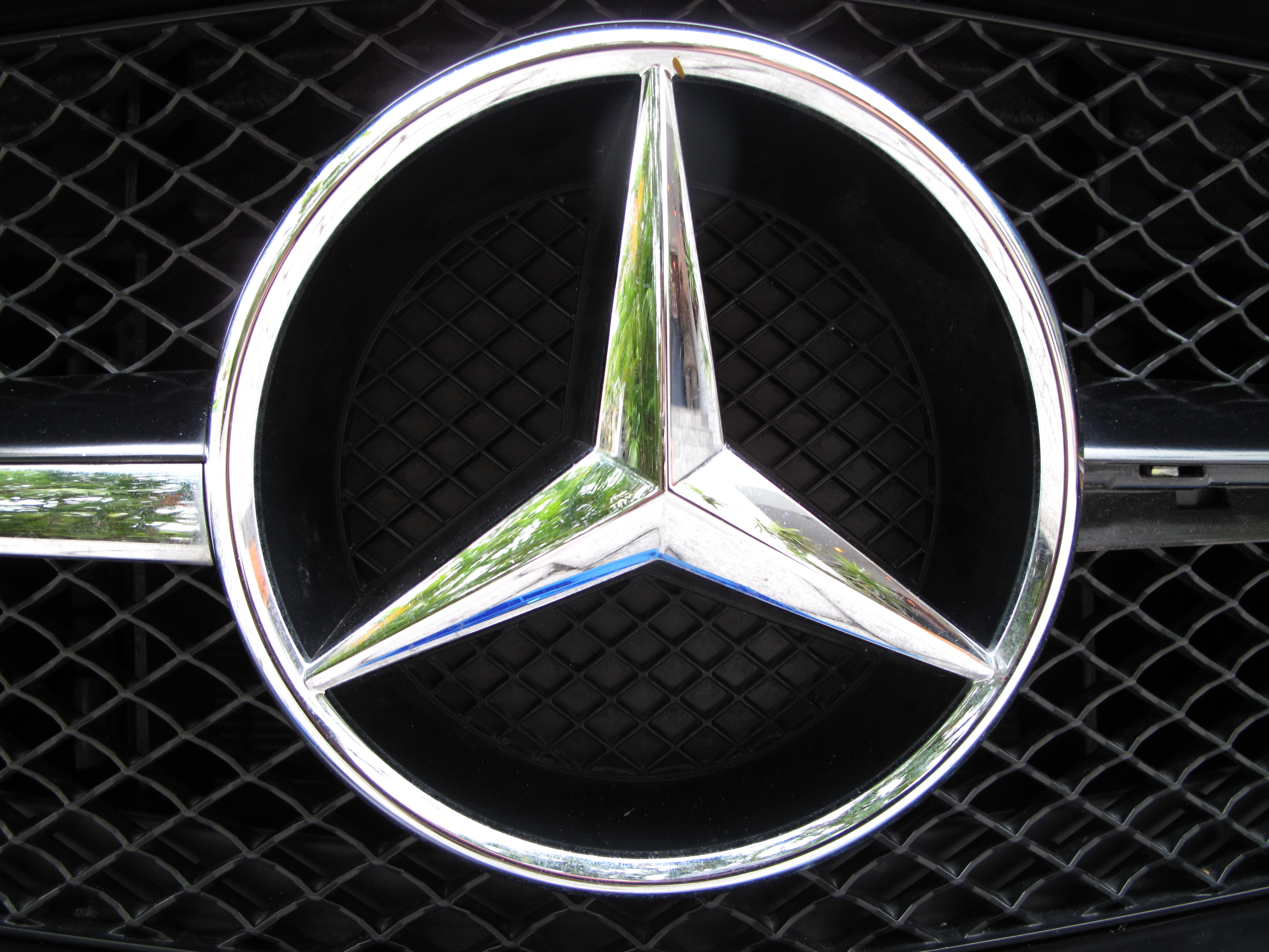 Mercedes SLS AMG convertible